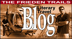 The Frieden Trials Blog