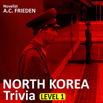 North Koria Quiz Level 1