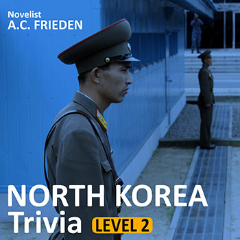 North Koria Quiz Level 2