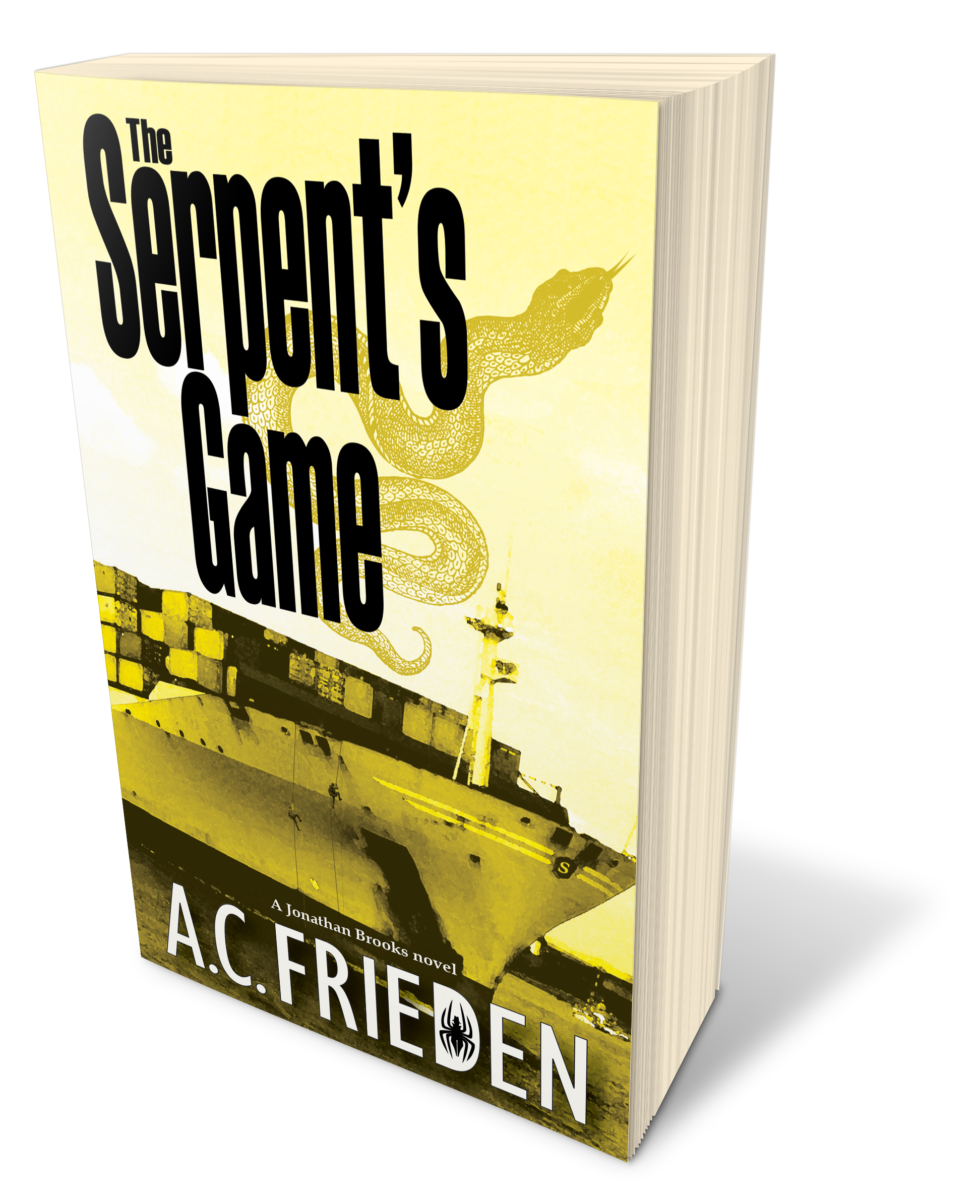 The Serpent's game